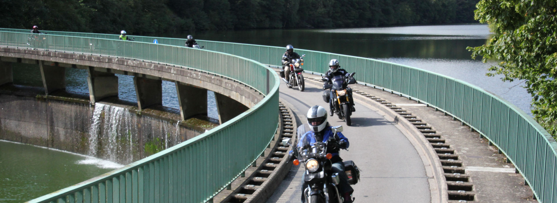 Motorrijbewijspoint Lelystad motorrijlessen
