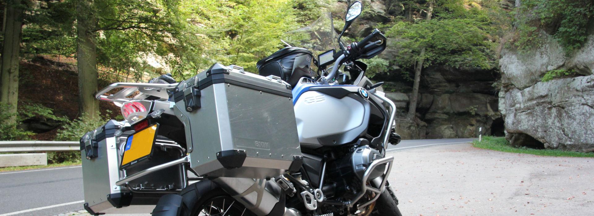 Motorrijbewijspoint Urk spoed motorrijbewijs
