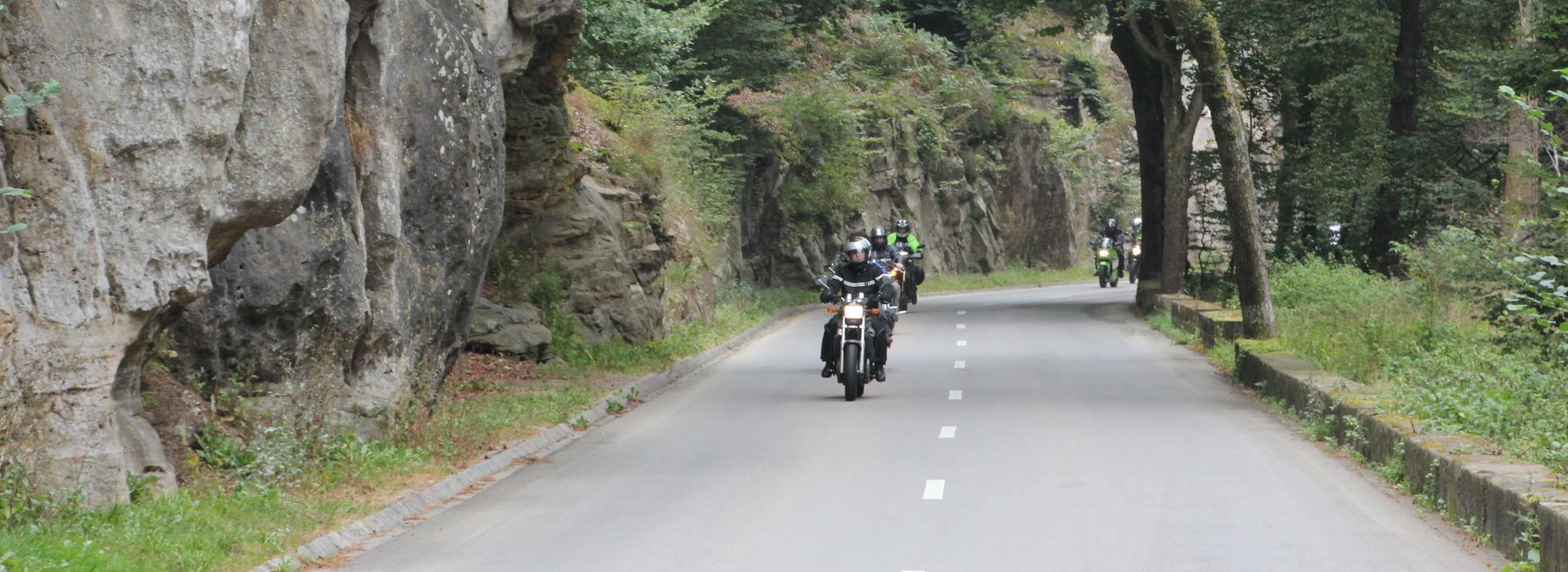 Motorrijbewijspoint Emmeloord snel motorrijbewijs halen