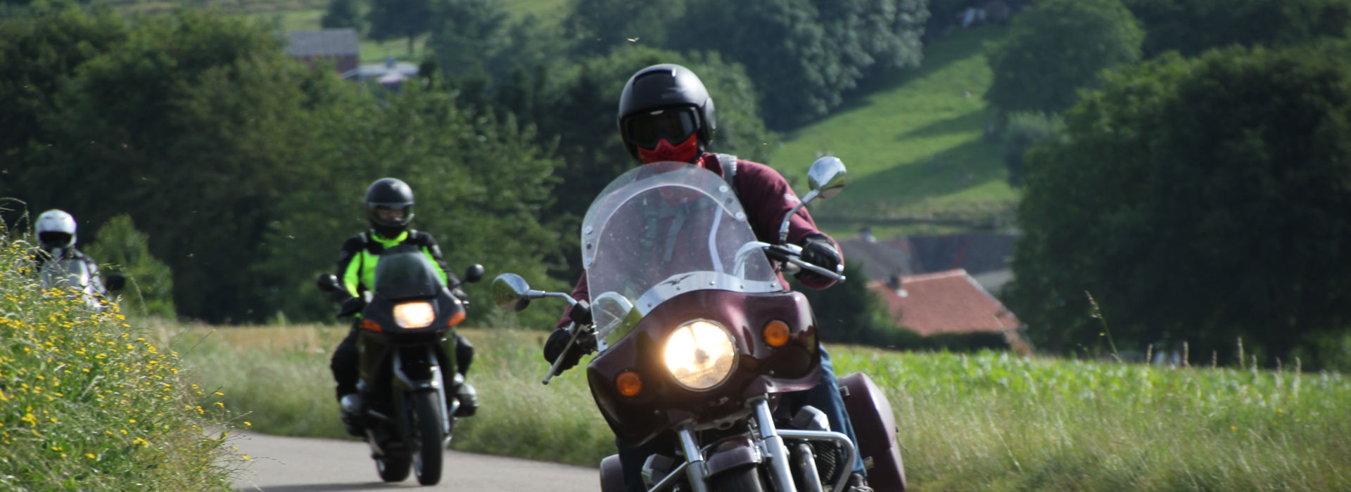 Motorrijbewijspoint Marknesse spoedcursus motorrijbewijs