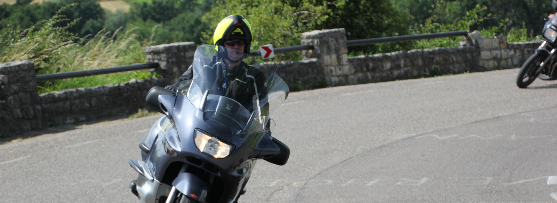 Motorrijbewijspoint Landmaten spoedcursus motorrijbewijs