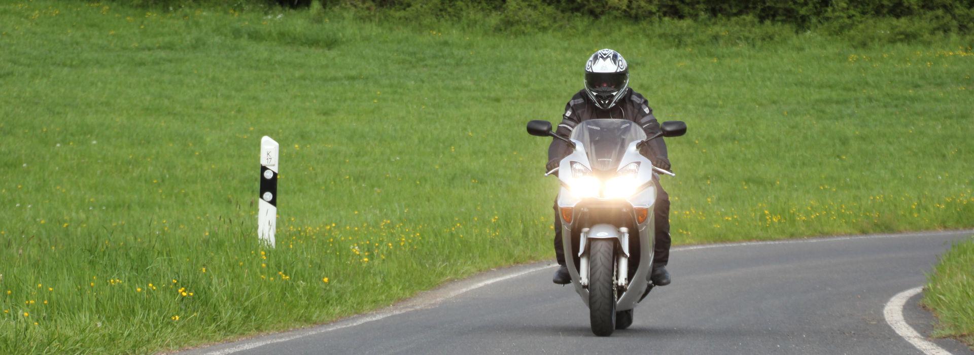 Motorrijbewijspoint Flevoland contact