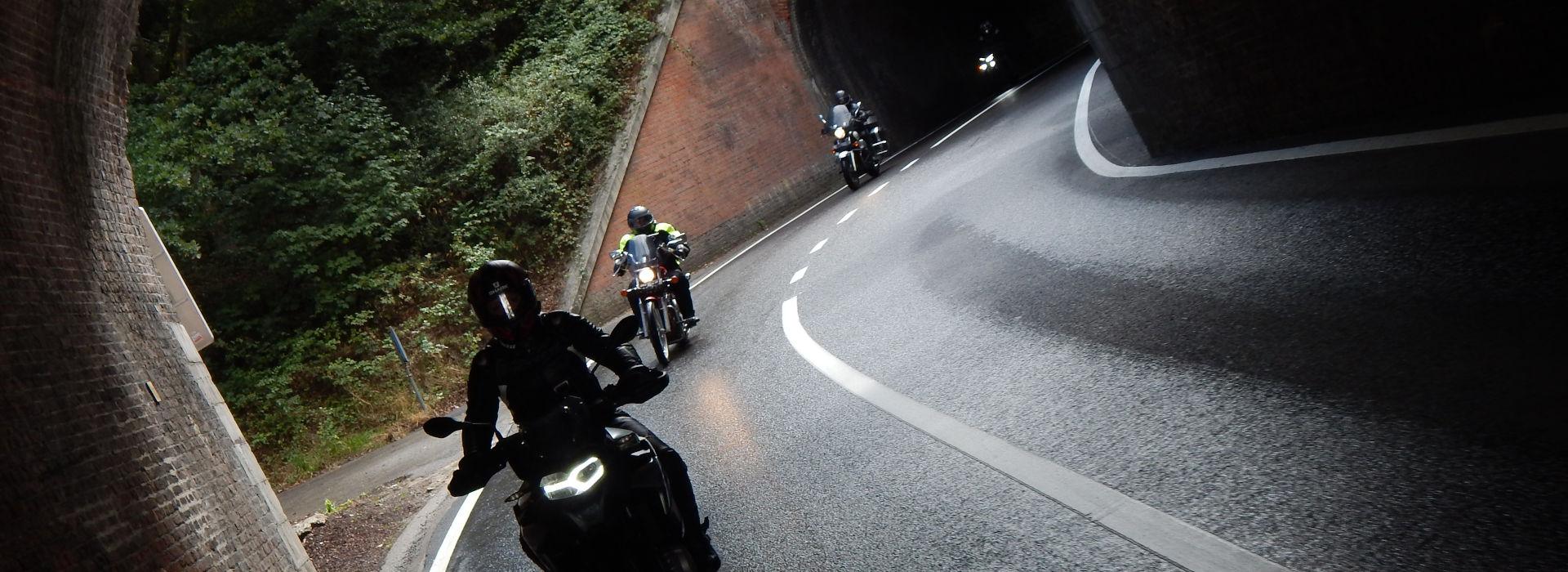 Motorrijbewijspoint Urk spoedcursus motorrijbewijs