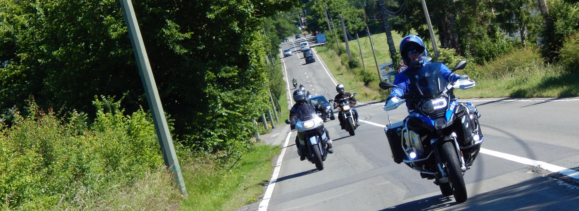 Motorrijbewijspoint Zeewolde motorrijlessen