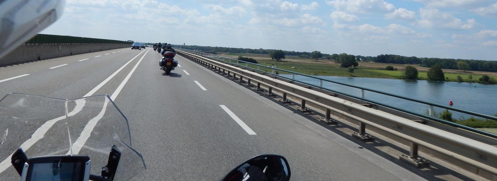 Motorrijbewijspoint Landmaten motorrijlessen