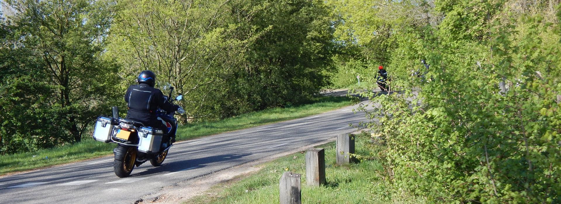 Motorrijbewijspoint Lemmer snelcursus motorrijbewijs
