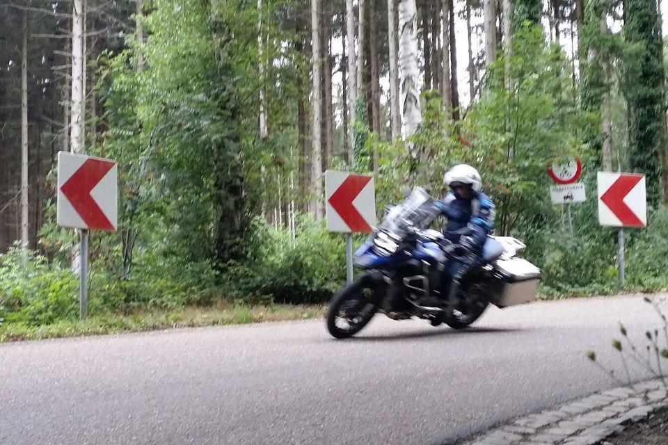 Motorrijbewijspoint Flevoland motorrijbewijs binnen 1 week
