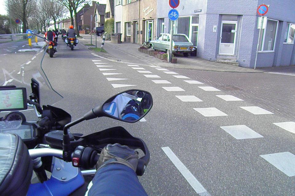 Motorrijbewijspoint Flevoland theorie cursus online