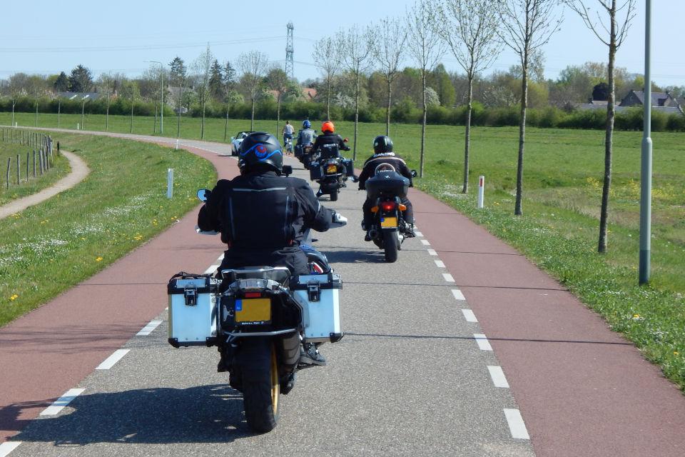 Motorrijbewijspoint Flevoland motorrijlessen