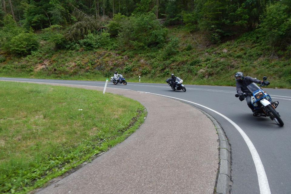 Motorrijschool Motorrijbewijspoint Ens motorrijlessen